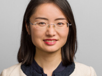 Lucy Wang, Ph.D. Candidate, Cornell University