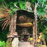 Fairy House Workshop- Adults
