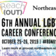 Reach(OUT) 6th Annual LGBTQA+ Career Conference