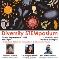 Diversity STEMposium