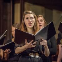 UCSB Chamber Choir and Women's Chorus