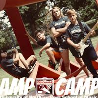 AmpCamp 2019 JamFest