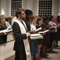 Interfaith Chapel Service