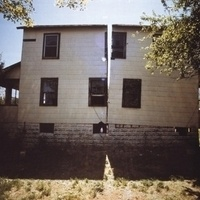 After All: On Dereliction and Destitution
