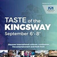 Taste of the Kingsway 2019
