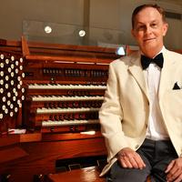 Wertheim Organ Recital: William Dan Hardin