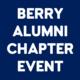 Carpet Capital Alumni Chapter Meeting: Breakfast & Volunteering