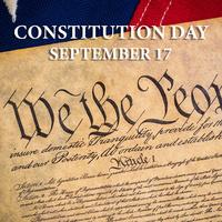 UND's Celebration of Constitution Day