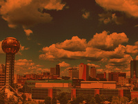 KNOXVILLE: Clemson MBA Info Session