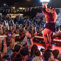 Cedar Valley Pridefest 2020 - CANCELLED