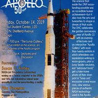 The 50th Anniversary of Apollo 11