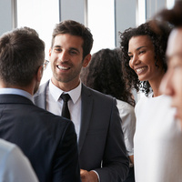 2 Hour Job Search:  Why Do We Network? Online Workshop for Business Students