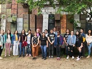 Chrysalis: the 2018-19 smART Honors Program Exhibition