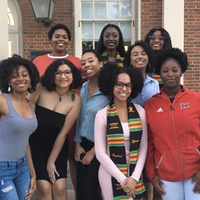 Members of Black Women Empowered