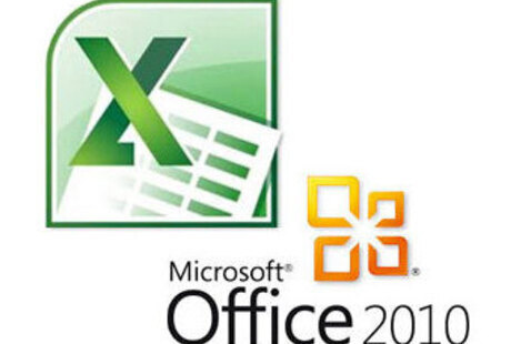 Introduction to Excel 2010