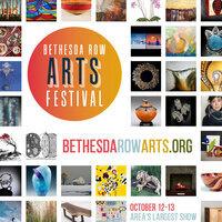 22nd Bethesda Row Arts Festival