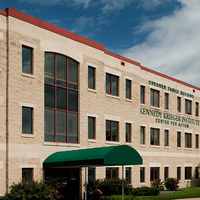 Creamer Family Building Center for Autism