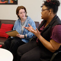 Student with Disabilities Advisory Council