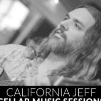 Cellar Sessions: California Jeff