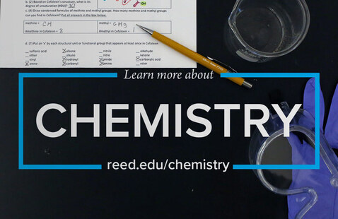 Chemistry Community Discussion