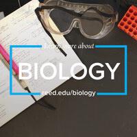Biology Majors Meeting
