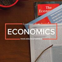 Economics Virtual Graduate Reception