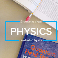 Physics Summer Research Talks IV