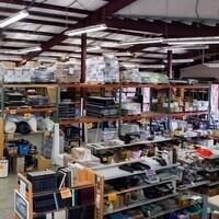 OSUsed Store Sale & Repair Fair Demo