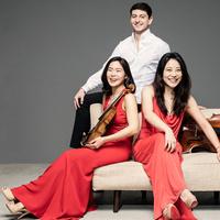 FIU Music Festival 2019: Z.E.N. Trio