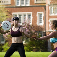 Athletics, Fitness & Outdoors