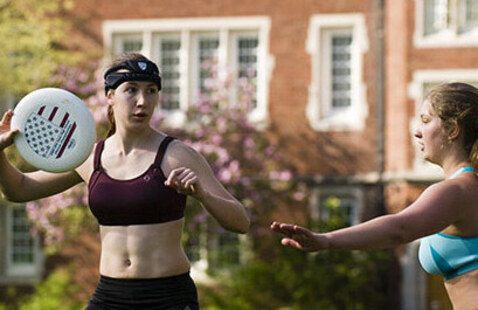 Athletics, Fitness & Outdoors