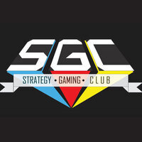 Strategy Gaming Club Game Night