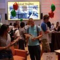 Dialogue & Networking Event | Interdisciplinary Programs
