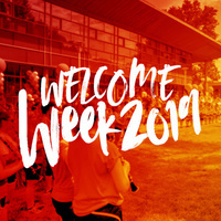 Welcome Week Check-in for Off-Campus Students