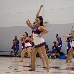 Gatorettes Dance Team Tryouts