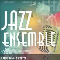 Jazz Ensemble with the Queen City Quintet