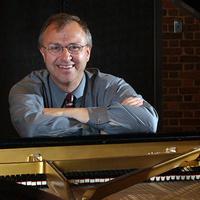FIU Guest Artist Recital: Derek Parsons, Piano