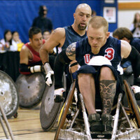 Diving into Disability Culture: A Film Series Part 2