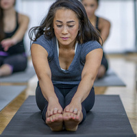 Prana Yoga for Busy People