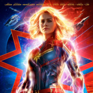 Welcome Movie: Captain Marvel