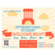 International Student Welcome Night