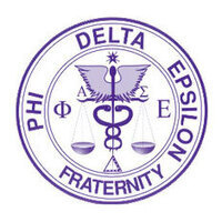 Phi Delta Epsilon Medical Fraternity