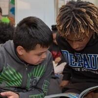 Chicago Mentoring Collaborative