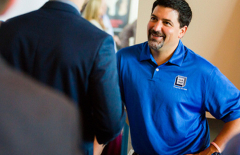 Colorado Business School Career Fair