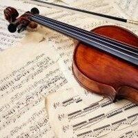 Violin Studio Recital Series