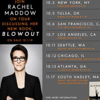 "Rachel Maddow: ""Blowout"""