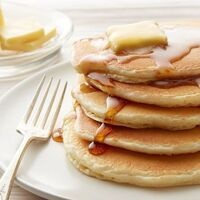 Pancake Friday @ the Commuter Lounge