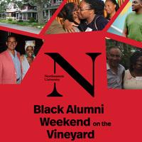 Northeastern University Black Alumni Weekend: Black Alumni Reception