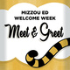 Mizzou Ed Welcome Week Meet & Greet