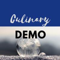Culinary Demonstration